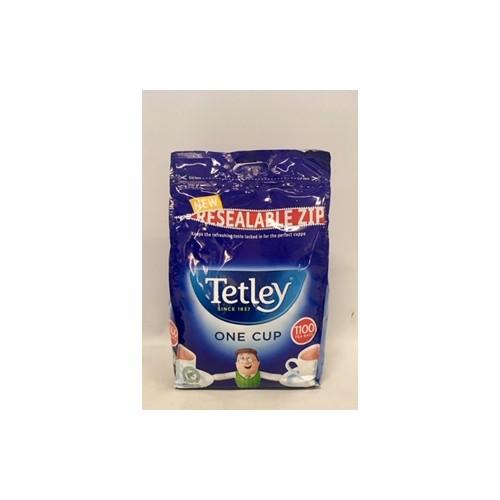 Tetley 1100 One Cup Teabags A01161