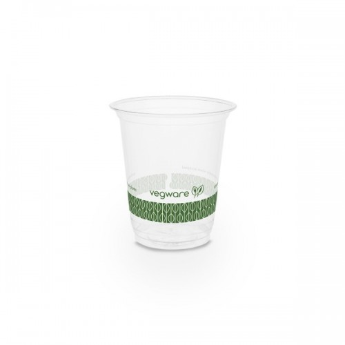Vegware R200-VW 7oz Slim Cold Cup PK1000