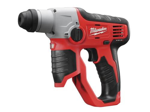 M12 H-0 Compact Cordless SDS 2 Mode Hammer 12 Volt Bare Unit