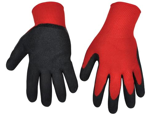 Premium Builder's Grip Gloves Large / Extra Large