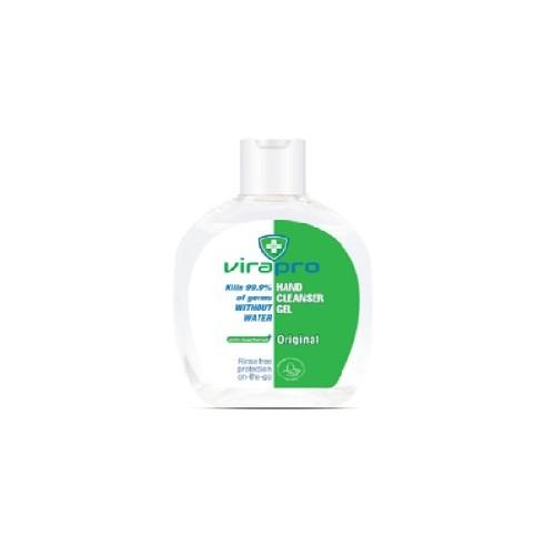 Virapro Instant Hand Sanitiser Gel  250ml