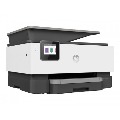 HP Officejet Pro 9012 All in One