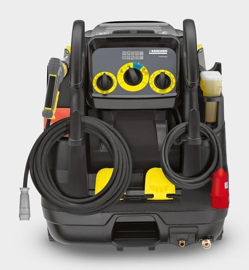 Karcher HDS 7/10-4 M *GB Hot Pressure Washer