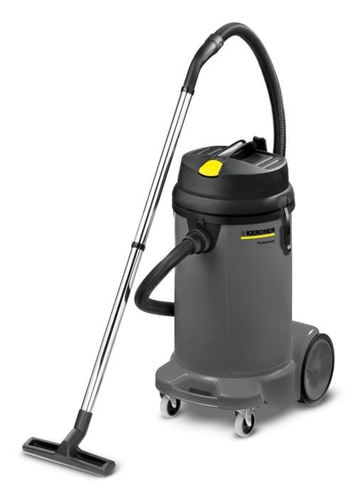 Karcher NT 48/1 Wet & Dry Vacuum