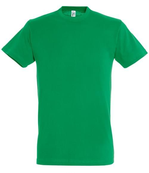 SOLS Regent T-Shirt Kelly Size 3XL