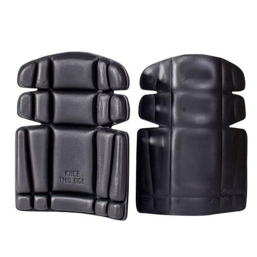 Knee Pad Black-210X160X20MM
