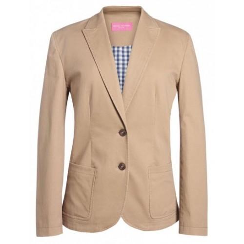 Ottawa Chino Jacket