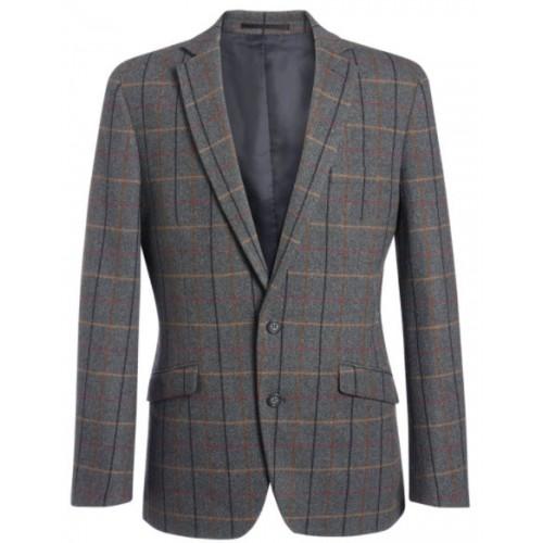 Quebec Tweed Jacket