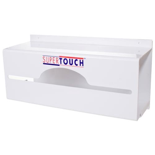 Apron Dispenser Plastic S/Touch