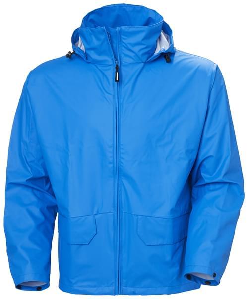 Helly Hansen Workwear VOSS JACKET 530 RACER BLUE Size XL