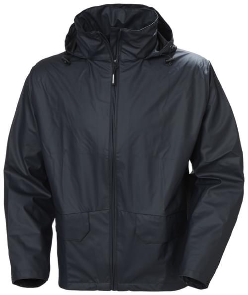 Helly Hansen Workwear VOSS JACKET 590 NAVY Size 3XL
