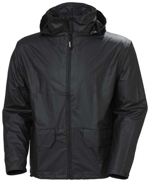 Helly Hansen Workwear VOSS JACKET 990 BLACK Size L