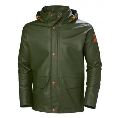 Helly Hansen Workwear GALE RAIN JACKET 290