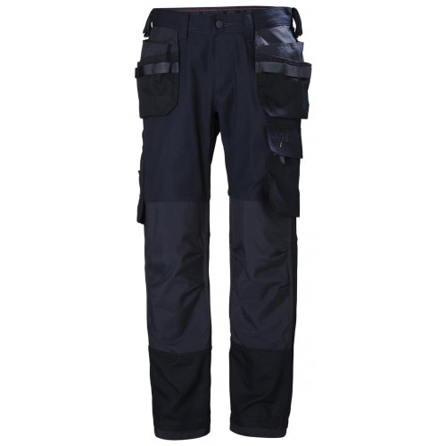 Helly Hansen Workwear OXFORD CONSTRUCTION PANT 590
