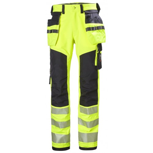 Helly Hansen Workwear ICU CONSTRUCTION PANT CLASS 2 369
