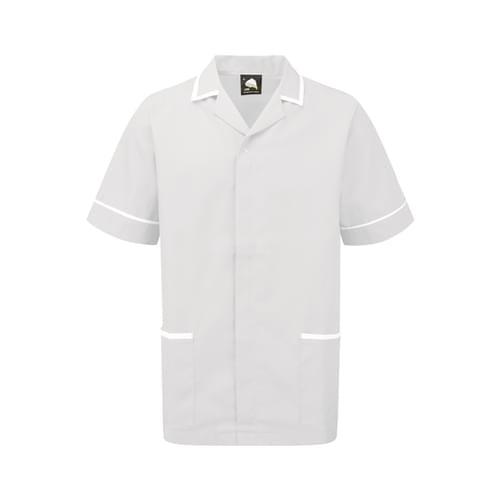 Orn Darwin Male Tunic White Size XXL