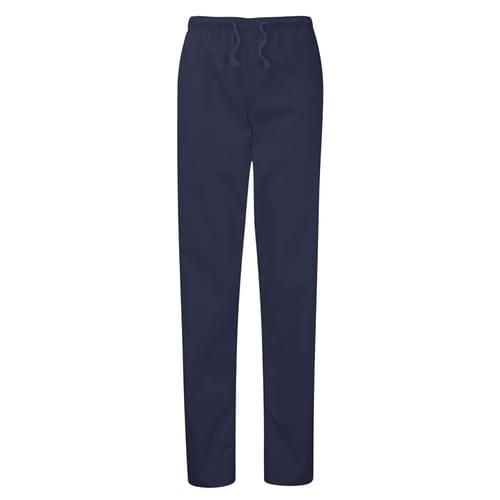 Orn Scrub Trousers Royal Blue Size XXL