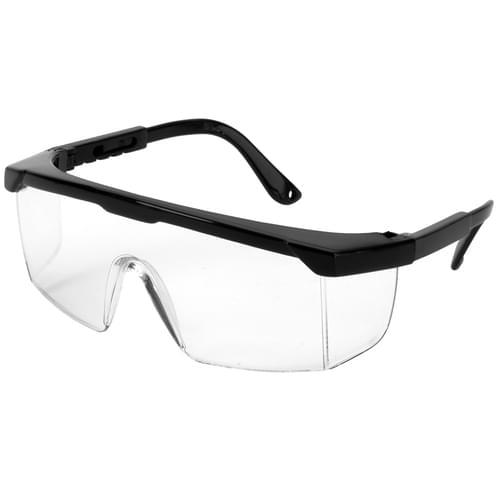 E20 Safety Glasses  Standard x 12 Pcs