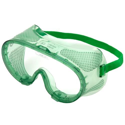 E30 Safety Goggles - 12 Pcs