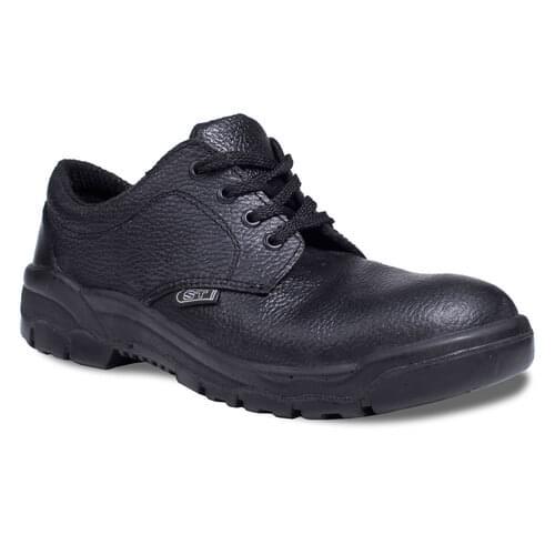 Safety Shoe Bla Buf D/D st/m 3 - Pair(s)