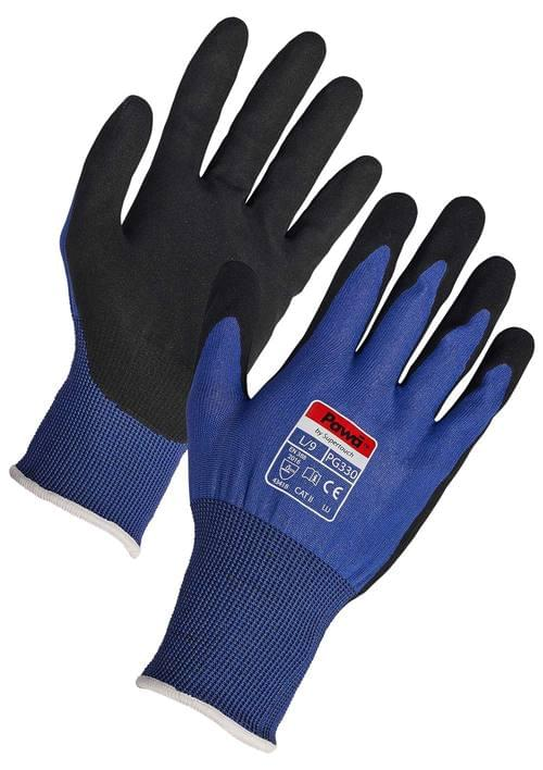 Pawa PG330 Ultra Thin Cut Resistant Glove X-Large
