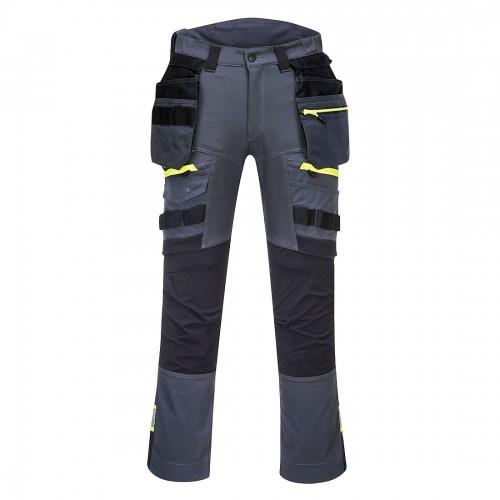 DX4 Detachable Holster Pocket Trouser