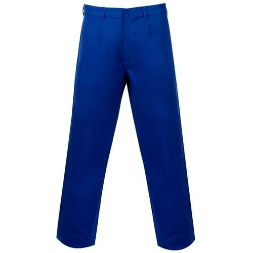 FR Trouser Royal Blue - 350 gsm - Regular - W28