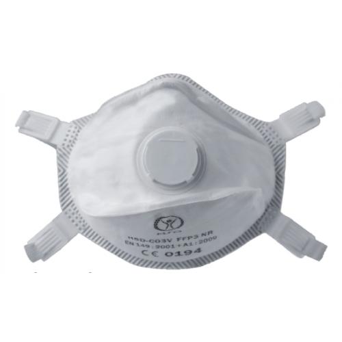 PULSAR PSP FFP3 Cone Style Respirator Box 20
