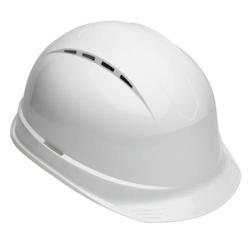 Safety Helmet Basic White