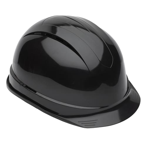 Safety Helmet Basic Black