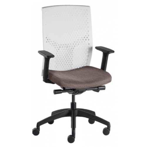 Sven J2HA Working Chair with Felxible Back
