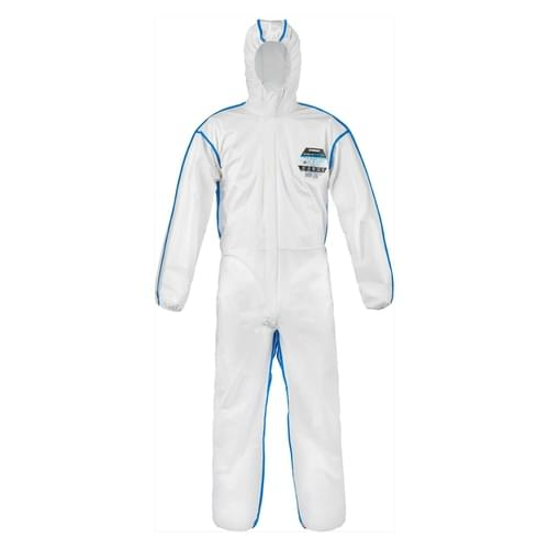 Micromax NS Coolsuit coverall with hood size Xlarge