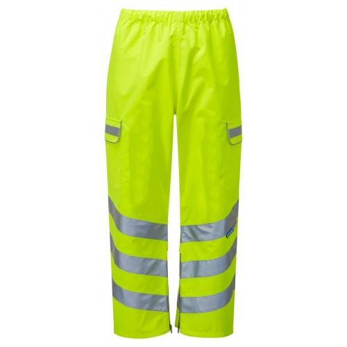 PULSAR Waterproof Over Trousers