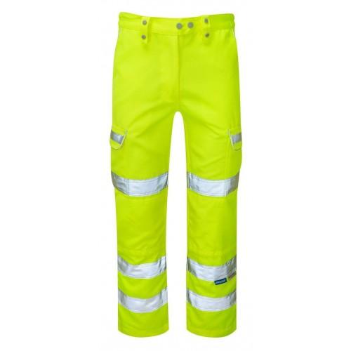 PULSAR Combat Trousers Yellow (Ladies)