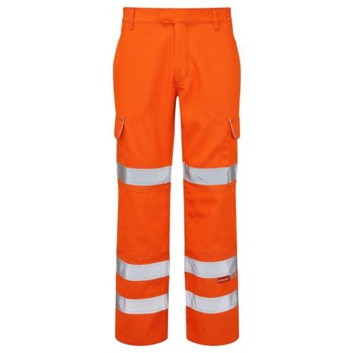 PULSAR FR-AST-ARC Rail Spec Combat Trousers Orange