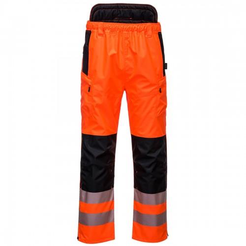 PW3 Hi-Vis Extreme Trouser