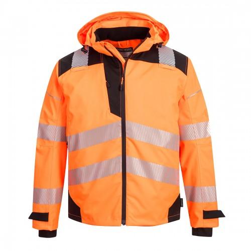 PW3 Extreme Breathable Rain Jacket