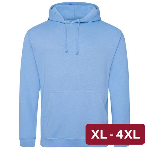 Gents AWDis College Hoodie XL - 4XL