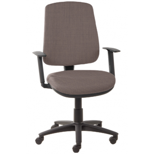 Sven XR3H With Arms Classic Swivel Armchair