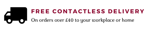 Free Contactless Delivery