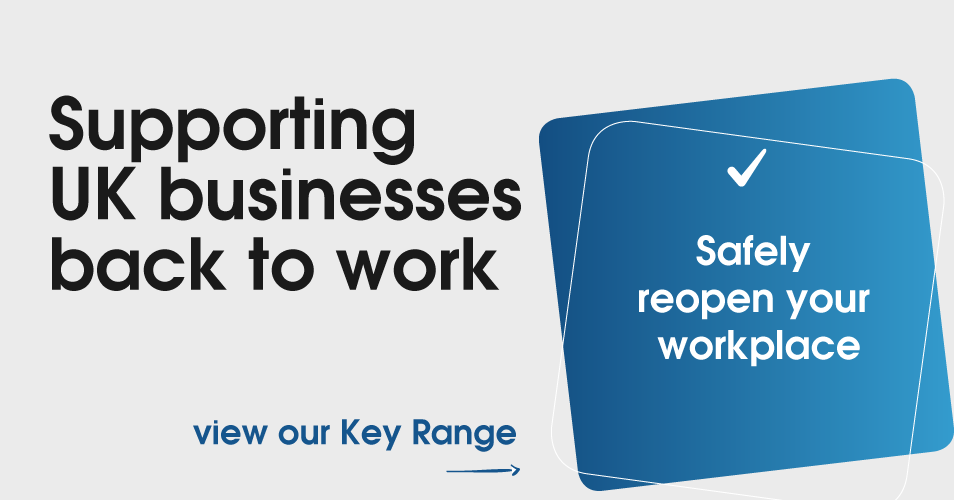 Supporting UK Businesses Back to Work