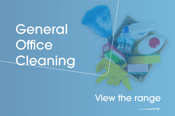 General Office Cleaning Hygiene Products