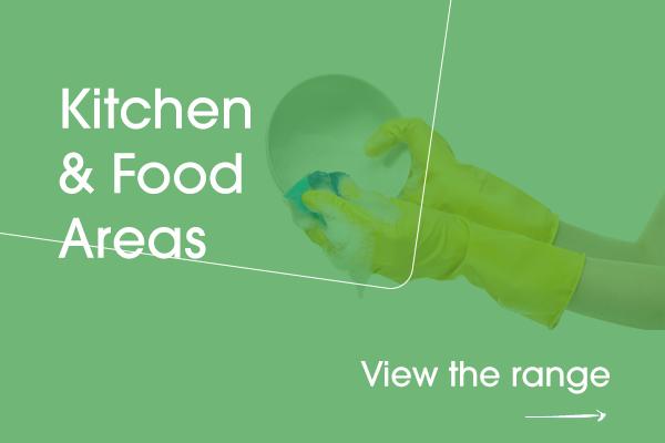 Kitchen & Food Hygiene Products