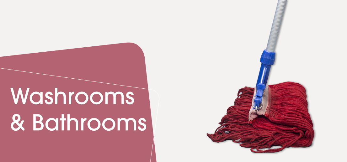 Bathroom & Washroom Hygiene Products