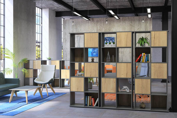Office Furniture and Refurbishment