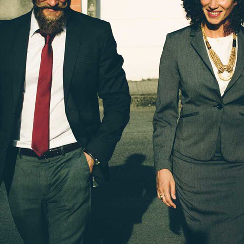 Tips For Dressing Appropriately At The Office