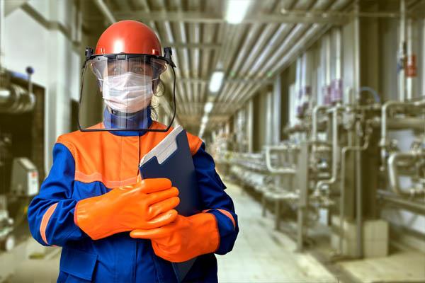 PPE Workwear & Clothing
