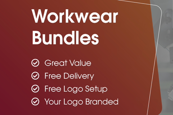 Workwear Bundle Deals