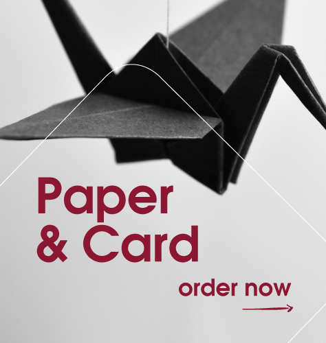 Paper & Card Products