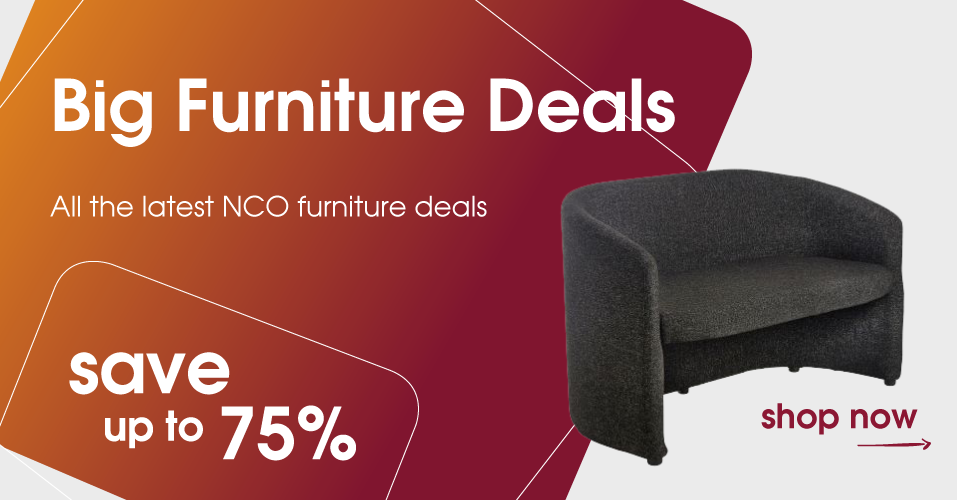 Big Office Furniture Deals